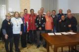 Risultati e foto del Campionato FSSI di Dama