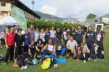 Risultati e foto del Campionato FSSI di Orientamento