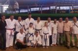 Campionati Italiani di Karate Ostia 5 Luglio 2014