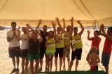 Risultati e foto del Campionato FSSI di Beach Tennis