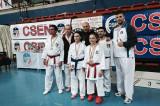 Risultati e foto del Campionato FSSI di Karate svoltosi a Montecatini Terme