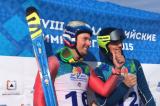 18° Winter Deaflympics, l'azzurro Pierbon conquista il 1° posto nel Super G