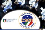 11-12 Aprile, Montecatini Terme. Coppa Italia di Karate