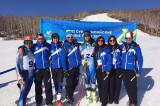 18° Winter Deaflympics, l'azzurro Pierbon conquista il 2° posto in Discesa Libera