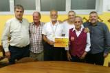 Risultati e foto del Campionato FSSI di Biliardo svoltosi a Bergamo