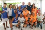 Relazione, risultati e foto del Campionato di Beach Tennis svoltosi a Cervia