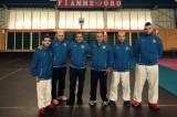 Nettuno, Raduno della Nazionale Italiana FSSI di Karate