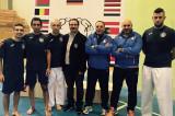 La Nazionale Italiana di Karate si prepara in vista per gli Europei
