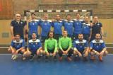 Deaf Handball 2016 – Italia vs Turchia 14-31