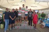 Risultati del Campionato FSSI di Ciclismo svoltosi a Pescia (PT)