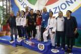 Risultati e foto del Campionato FSSI di Karate svoltosi a Perugia