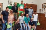 Risultati e foto del Campionato FSSI di Ciclismo svoltosi a Faenza