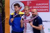 EC Orienteering 2016 – Luigi Lerose conquista la medaglia di bronzo