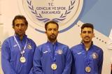 Si conclude con 1 Oro, 2 Argenti e 2 Bronzi la prima giornata dei Mondiali di Karate