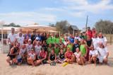 Relazione, risultati e foto del Campionato FSSI di Beach Tennis svoltosi a Marina di Ravenna