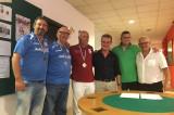 Risultati e foto del Campionato FSSI di Dama svoltosi a Palermo