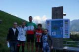 Relazione, risultati e foto del Campionato FSSI di MTB svoltosi a Velturno (BZ)