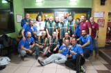 Relazione e foto del Campionato Regionale FSSI di Calcio Balilla svoltosi il 4 Febbraio