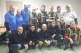 Relazione e foto del Campionato Regionale FSSI di Dama M/F svoltosi il 21 Gennaio