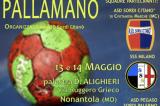 13-14 Maggio, Nonantola (MO). Campionato FSSI di Pallamano