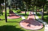 8 Aprile, Montegrotto Terme (PD). Campionato Regionale FSSI di Minigolf M/F