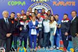 Risultati e foto del Campionato FSSI di Karate svoltosi il 22 Aprile