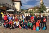 Relazione, risultati e foto del Campionato FSSI di Orientamento svoltosi a Val di Non