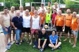 Risultati e foto del Campionato Regionale FSSI di Beach Volley svoltosi il 1 Luglio