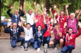 Relazione, risultati e foto del Campionato FSSI di Minigolf svoltosi a Predazzo