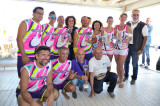Risultati e foto del Campionato FSSI di Beach Tennis svoltosi a Cervia (RA)