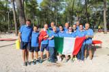 Relazione, risultati e foto dei Campionati Mondiali Deaf Minigolf M/F svoltosi a Zadar (Croazia)