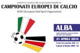 21 Aprile, Alba (CN). Qualificazioni Nazionale Calcio A11 – Italia vs Germania