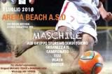 7 Luglio, Cellatica (BS). Campionato FSSI di Beach Soccer