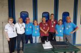 Risultati e foto del Campionato Regionale FSSI di Bocce Metalliche svoltosi il 12 Maggio 2018
