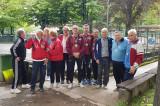 Risultati e foto del Campionato Regionale FSSI di Bocce Metalliche svoltosi il 19 Maggio 2018
