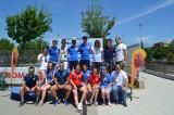 Risultati e foto del Campionato FSSI di Nuoto M/F svoltosi il 16-17 Giugno