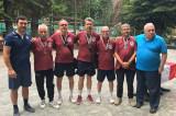 Risultati e foto del Campionato FSSI di Bocce Metalliche svoltosi il 23-24 Giugno