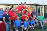 Risultati e foto del Campionato FSSI di Calcio Balilla svoltosi il 16 Giugno