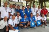Relazione, risultati e foto del Campionato FSSI di Pesca Sportiva svoltosi il 16-17 Giugno 2018