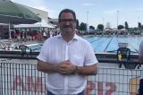 Videorelazione del Presidente FSSI sui Campionati FSSI di Nuoto svolti a Roma