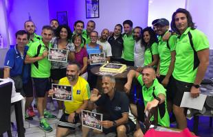 Risultati e foto del Campionato FSSI di Atletica Leggera svoltosi il 7 Luglio