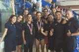 12th EC Swimming M/F a Lublin – Gli azzurri Tamborrino e Germano conquistano altre medaglie