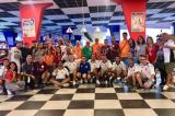 Risultati e foto del Campionato Regionale FSSI Sicilia di Calcio Balilla