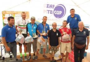 Campionato FSSI di MTB svoltosi nei giorni 15-16 Settembre a Grezzana