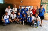 Risultati e foto del Campionato FSSI di Pesca Sportiva svoltosi nei giorni 8-9 Settembre