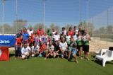Risultati e foto del Campionato FSSI di Beach Tennis M/F svoltosi il 7-9 Settembre