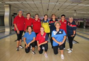 """Campionato FSSI di Bowling """"All Event e Doppio Misto"""" M/F svoltosi nei giorni 8-9 Settembre a Modena"""