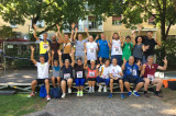 Risultati e foto del Campionato FSSI di Orientamento svoltosi il 15-16 Settembre