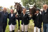 Risultati e foto del Campionato FSSI di Equitazione svoltosi nei giorni 3-4 Novembre