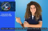 Edizione TG News FSSI del 16 Novembre 2018